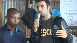 IRC Voice Jencarlos Canela returns to Haiti, July 2013