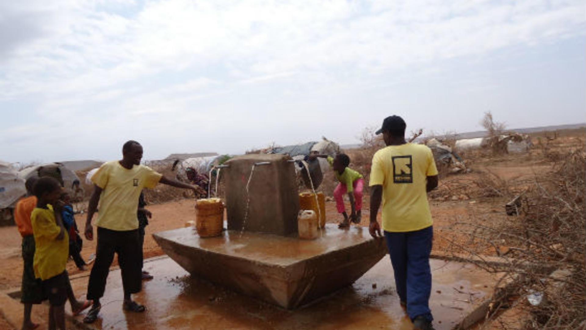 Australia 2018 global humanitarian programme management life